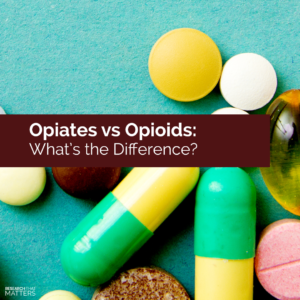 Week 3 Opiates Vs Opioids Whats The Difference (b)