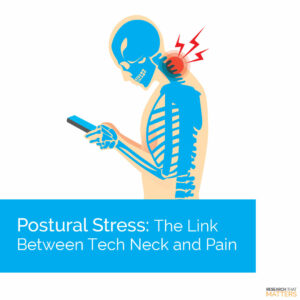 Week 3 Postural Stress The Link Between Tech Neck And Pain (a)