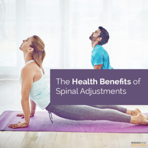 Week 3 The Health Benefits Of A Spinal Adjustment