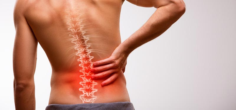 Why A Spinal Disc May Be The Cause Of Your Back Pain