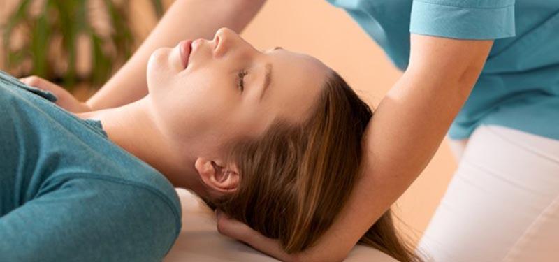 Chiropractor Help With Headaches
